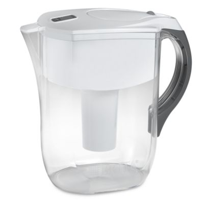 How to Use a Brita Pitcher
