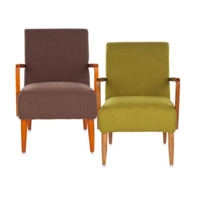 Safavieh Wiley Arm Chair