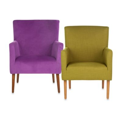 Safavieh Everett Arm Chair