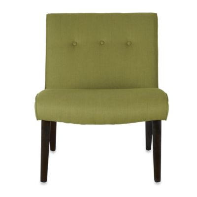 Safavieh Mandell Chair in Grey