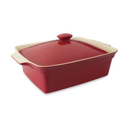 BergHOFF® Geminis Rectangular 14-Inch Baking Dish