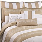 Luxe Sandcastle King Pillow Sham
