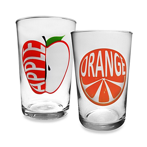 Juice Glasses Bed Bath And Beyond
