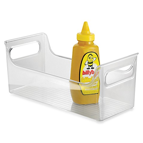 InterDesign® Fridge Bin z™ Condiment Caddy