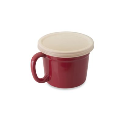 BergHOFF® Geminis 6-Inch Covered Cups (Set of 2)