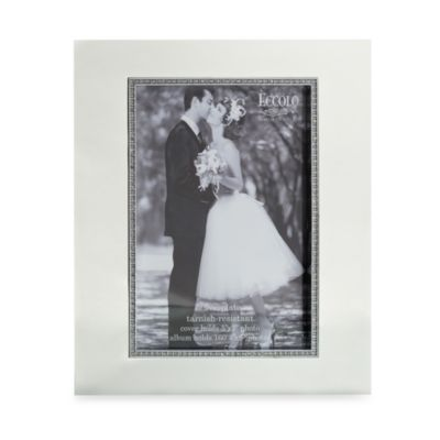 Eccolo® Crystal Elegance Photo Album