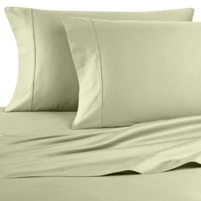 Celery Pillowcases
