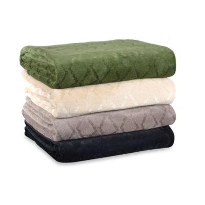 Berkshire Blanket® Decadent Throws