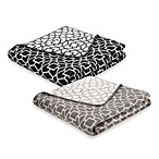 Bocasa Cuddly Casa Throw