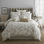 Oxidized Leaf 4-Piece Comforter Set