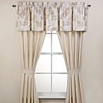 Oxidized Leaf Window Valance