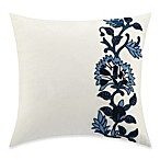B. Smith® Greyton Crewel Square Toss Pillow