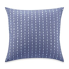B. Smith® Greyton Ribbon Soutache Square Toss Pillow