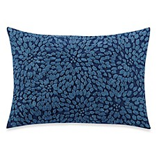 B. Smith® Greyton Hand Soutache Breakfast Toss Pillow