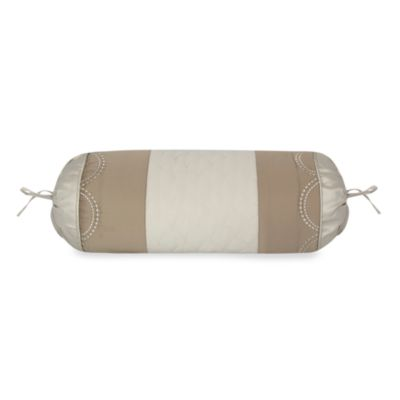 Lenox® Pirouette Neck Roll Toss Pillow