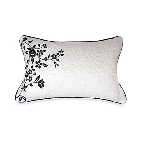 Lenox® Timeless Oblong Toss Pillow
