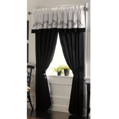 Lenox® Timeless Window Valance