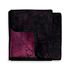 Bocasa Lace Throw