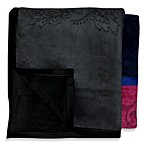 Bocasa Brocade Throw