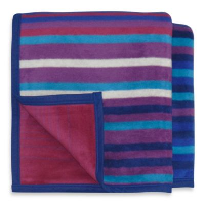 Bocasa Masala Throw Blanket