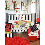 Glenna Jean McKenzie 3-Piece Crib Bedding Set