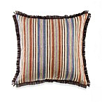 Montecito 18-Inch Square Toss Pillow