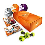 Zumba® Gold LIVE IT UP™ DVD Set
