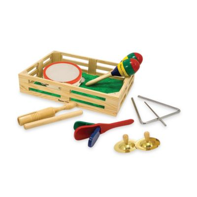 Melissa & Doug® Band- in -a-Box