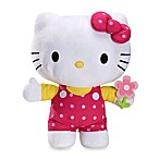 Hello Kitty Pillow Buddy