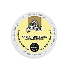 Keurig® K-Cup® Pack 18-Count Van Houtte® Cherry Chip Swirl Coffee