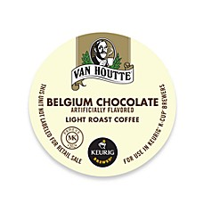 K-Cup® Van Houtte® Belgian Chocolate Coffee for Keurig® Brewers - 18 Count