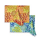 Fiesta® Calypso Placemat and Napkin