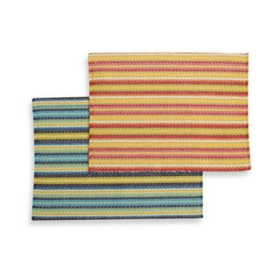 Fiesta® Siesta Placemat 100% Cotton