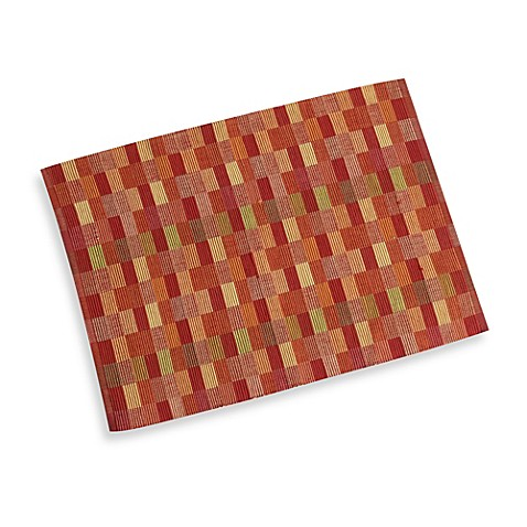 Fiesta® Tempi Placemat 100% Cotton