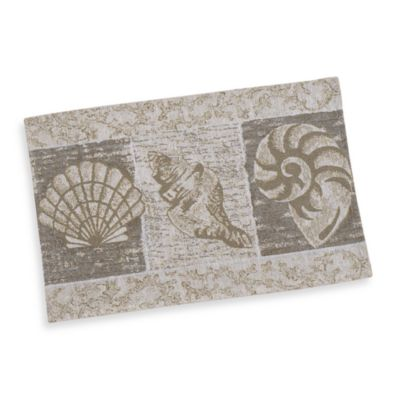 Park B. Smith® Sand Cove Tapestry Placemats (Set of 4)