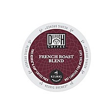Keurig® K-Cup® Pack 18-Count Diedrich Coffee® French Roast Blend