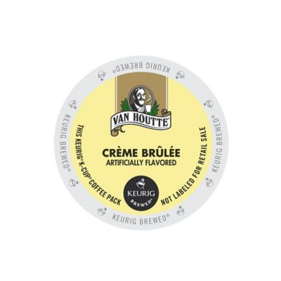 K-Cup® 18-Count Van Houtte® Creme Brulee Coffee for Keurig® Brewers