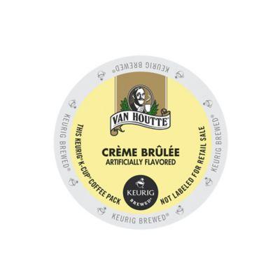 Keurig® K-Cup® Pack 18-Count Van Houtte® Creme Brulee Coffee