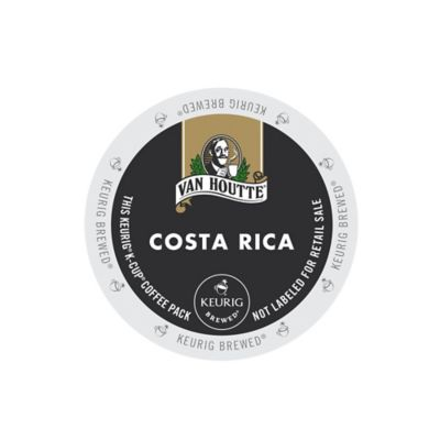 K-Cup® 18-Count Van Houtte® Costa Rica Light Roast Coffee for Keurig® Brewers