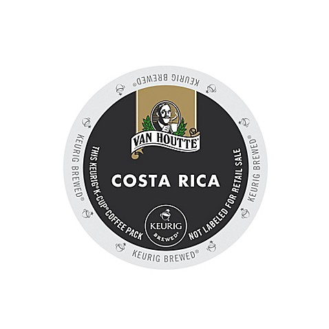 Keurig® K-Cup® Pack 18-Count Van Houtte® Costa Rica Light Roast Coffee