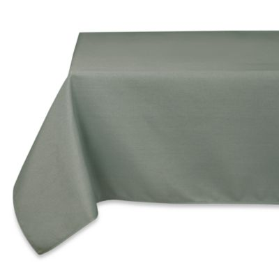 Riegel® Rienu 62-Inch x 62-Inch Tablecloth in Bamboo (3 Pack)