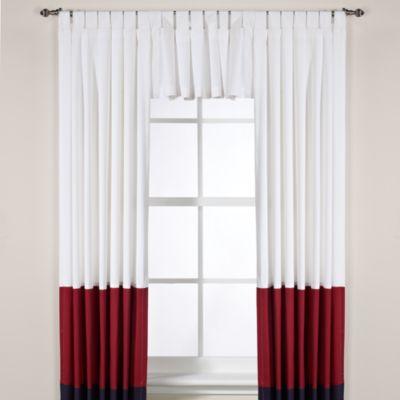 Henley 84-Inch Window Curtain Panel