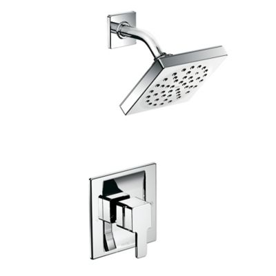 Moen 90 Degree Posi-Temp® Shower Only Trim in Chrome