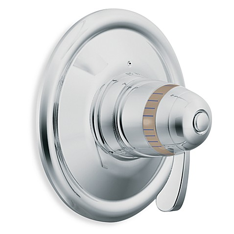 Moen ExactTemp® Valve Trim in Chrome