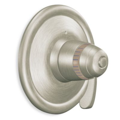 Moen ExactTemp® Valve Trim in Brushed Nickel