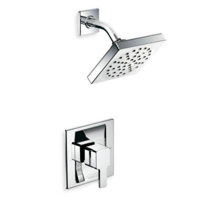 Moen 90 Degree Moentrol® Shower Only Trim - Chrome