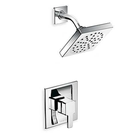 Moen 90 Degree Moentrol® Shower Only Trim - Chrome