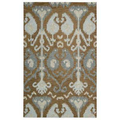 Siam 8-Foot x 10-Foot 6-inches Area Rug