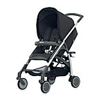 Inglesina Avio Stroller in Pirate Black