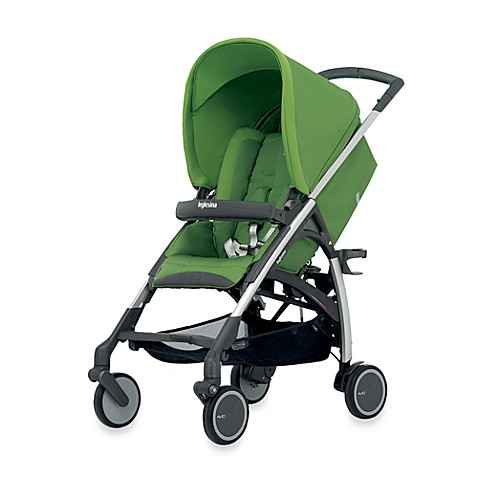 Inglesina Avio Stroller in Apple Green